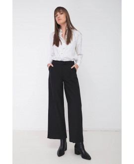 The Classic Pleat Pant's